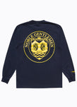 Lion Crest Long Sleeve
