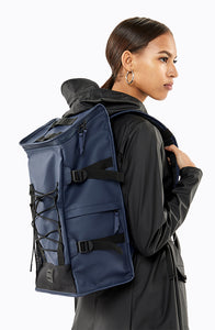 Mountaineer Bag - Blue