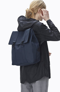 Msn Bag - Blue
