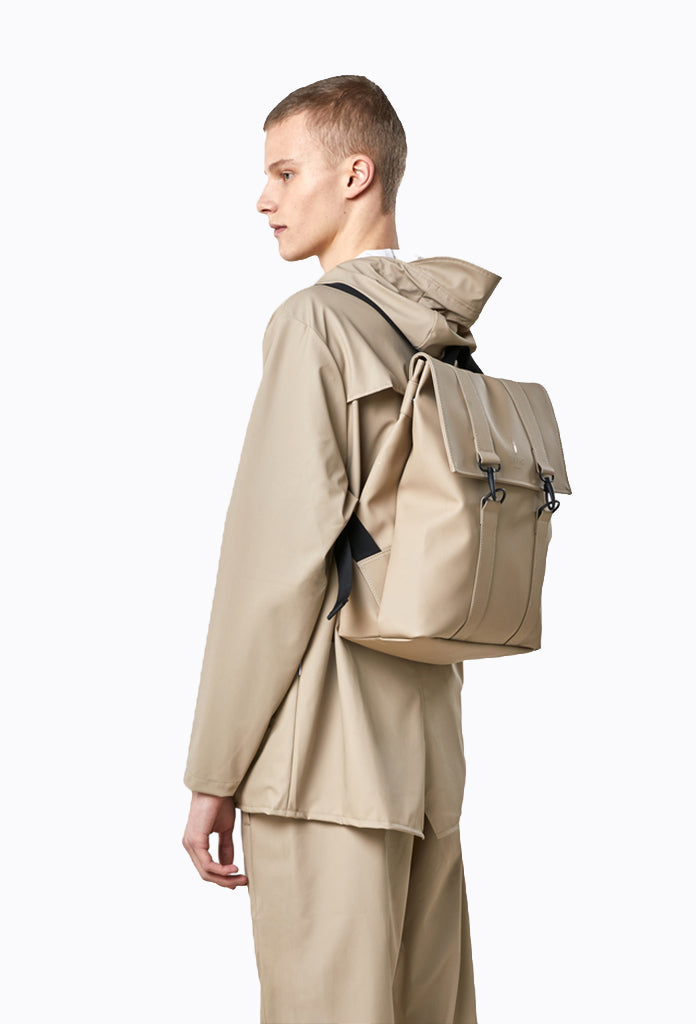 Msn Bag in Taupe