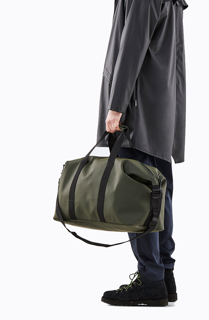 Weekend Bag - Green