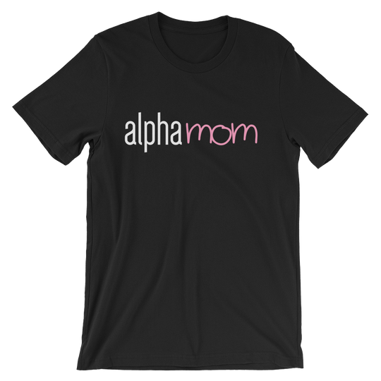 alpha mom-Shirts-TopFloorLoft