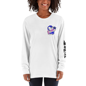 Only Locals Long sleeve Tee
