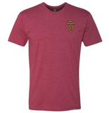 Official Throwvember Men's T-Shirt