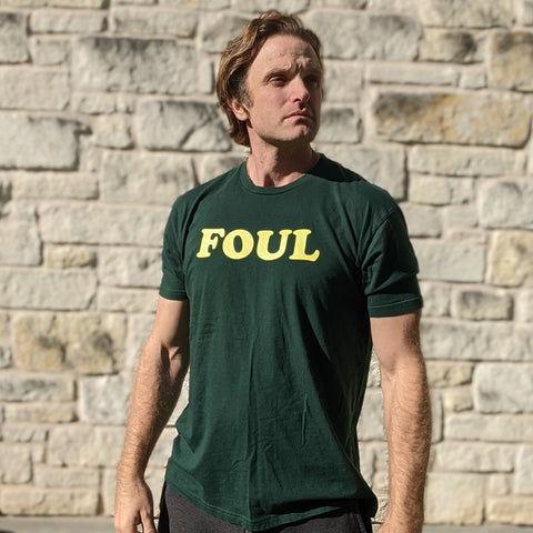 FOUL Men's T-Shirt
