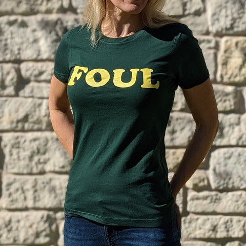 FOUL Women's T-Shirt