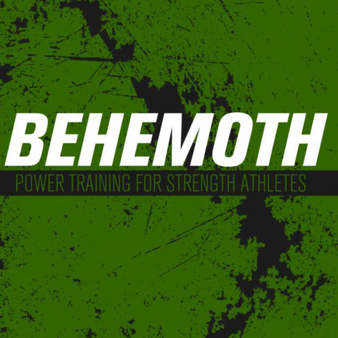 Behemoth by Dan McKim (E-Book)