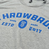 'Proudly Made' T-Shirt