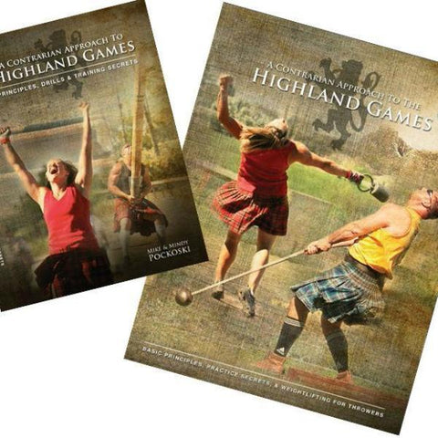 A Contrarian Approach to the Highland Games - Full Package