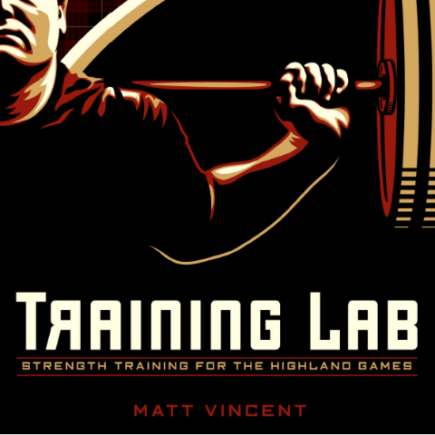 Training Lab by Matt Vincent (E-Book)