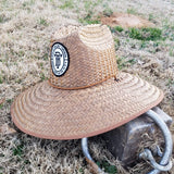 Shade Thrower Straw Hat