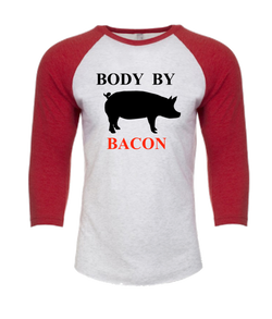 Body By Bacon - WTPsports