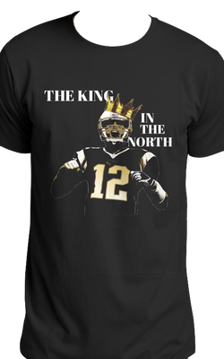 The King In The North - WTPsports
