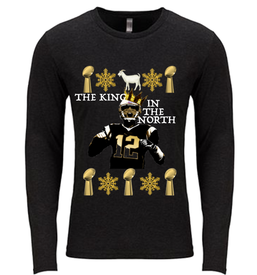 King In The North Ugly Sweater (LIMITED)