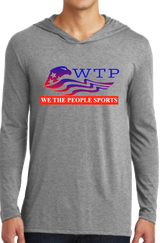 We The People Ultra Light Hoodie - WTPsports