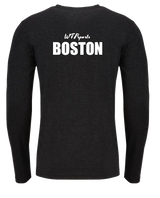 Boston Blogger - WTPsports