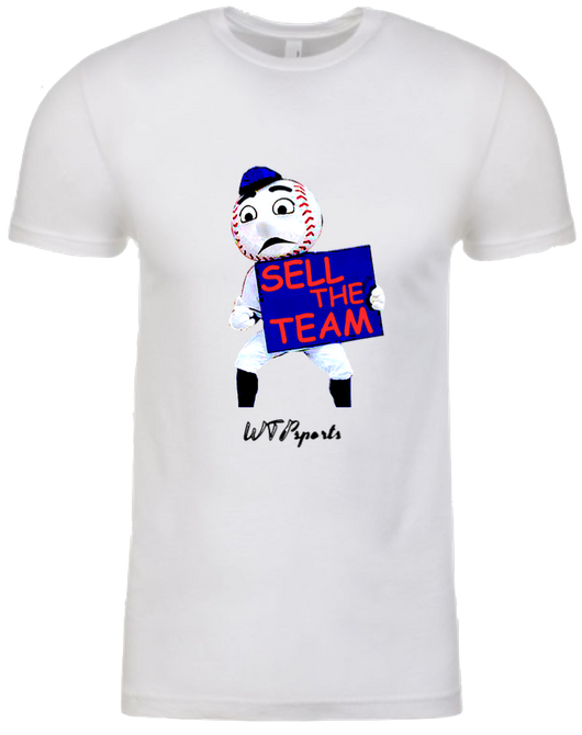 Sell The Team: NY - WTPsports