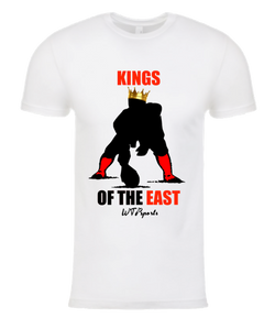 Kings Of The East tee - WTPsports