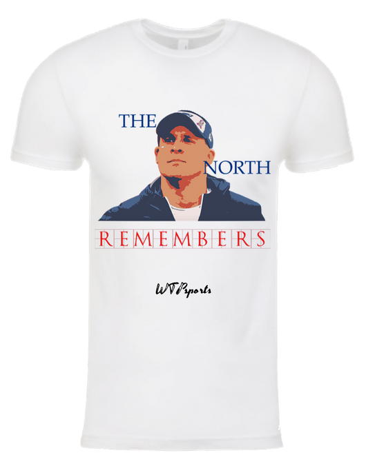 The North Remembers McDaniels - WTPsports
