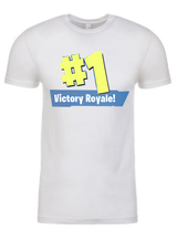 VICTORY ROYALE - WTPsports