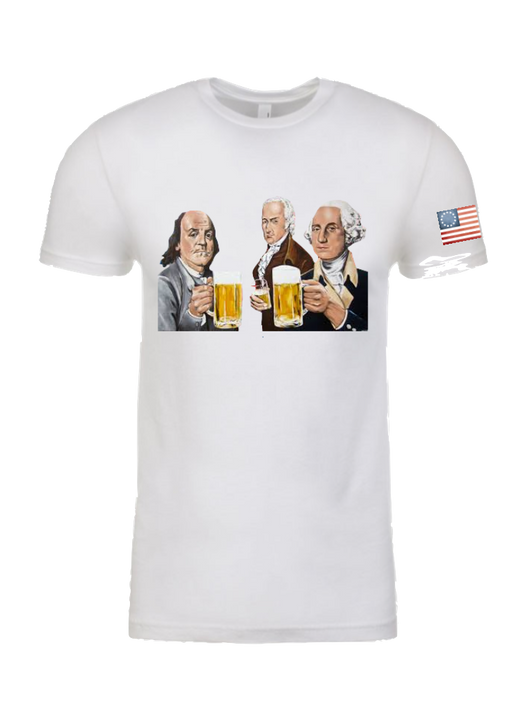 Founding Fathers - WTPsports