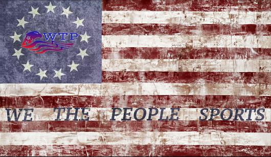 WTP Old Glory Flag - WTPsports