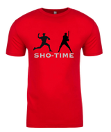 Sho-Time - WTPsports
