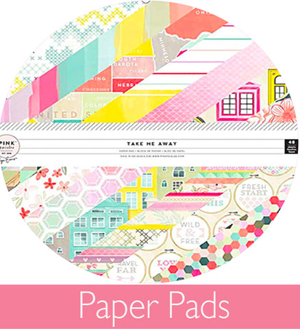 Paper Pads & Collections