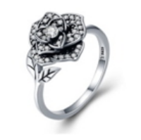 Floral Temptation Ring (sbR382)
