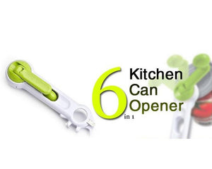 """Buy 1 Take 1"" Kitchen Can Do All in One Kitchen Multi Purpose All Size in One Tool"