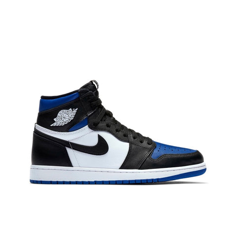 Air Jordan 1 Retro High Royal Toe Men's