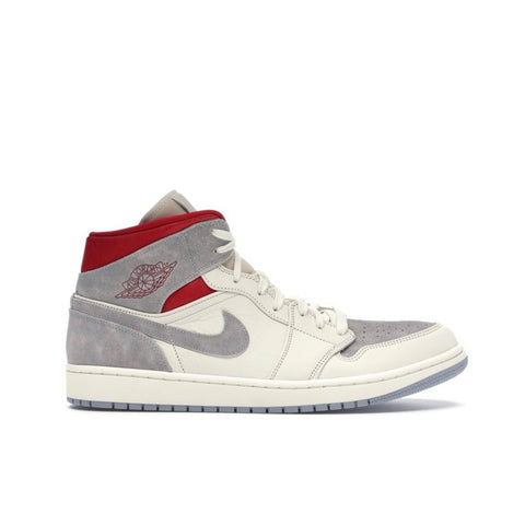 Air Jordan 1 Retro Mid Sneakersnstuff 20th Anniversary Men's
