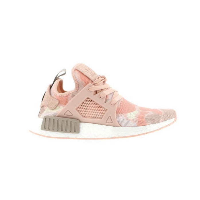 separation shoes f3ddf 58d01 Adidas NMD XR1 Pink Duck Camo Women