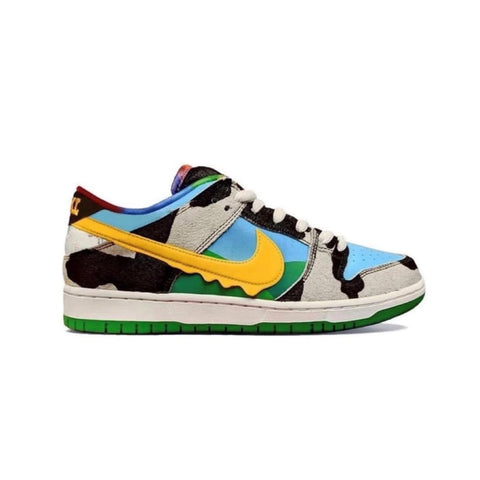 Nike SB x Ben and Jerry's Dunk Low Pro QS Chunky Dunky Men's