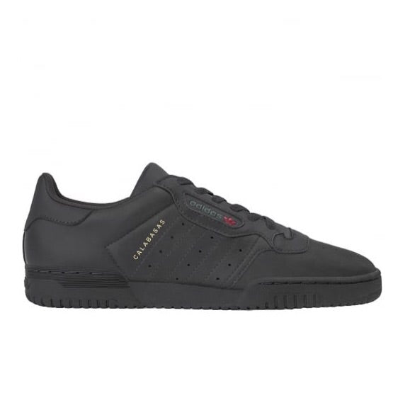 Adidas Yeezy Powerphase Calabasas Black Men's