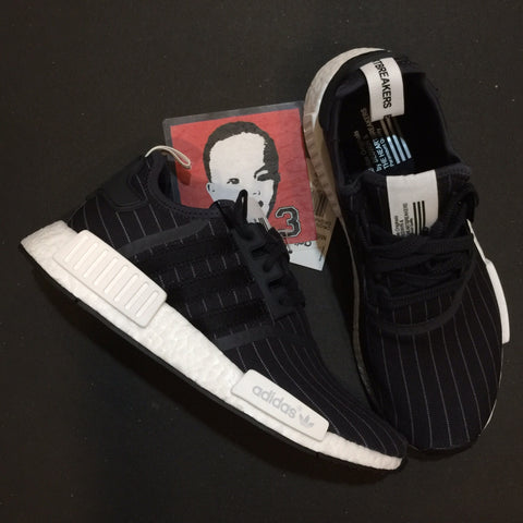 Adidas X Bedwin and The Heartbreakers NMD R1
