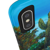 Sonoran Charm - Premium Phone Case, FREE SHIPPING