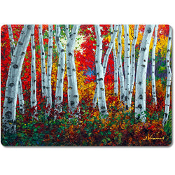 Autumn Jewel - Art Cutting Boards