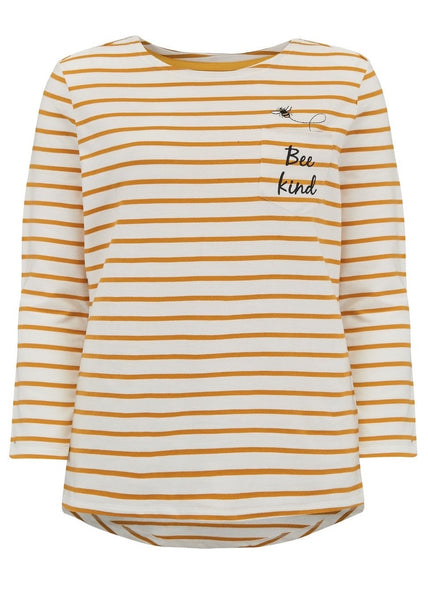 BEE KIND ORGANIC TOP