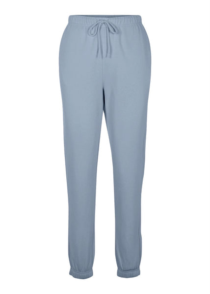 POWDER BLUE LOUNGEWEAR SET