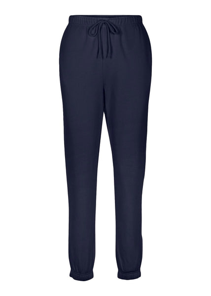 NAVY BLUE LOUNGEWEAR SET