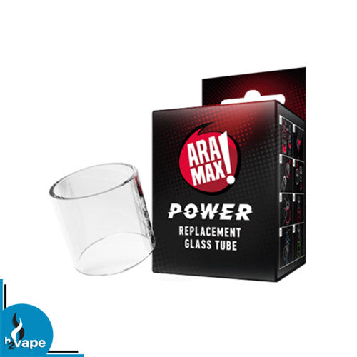Aramax Power5000 Glass