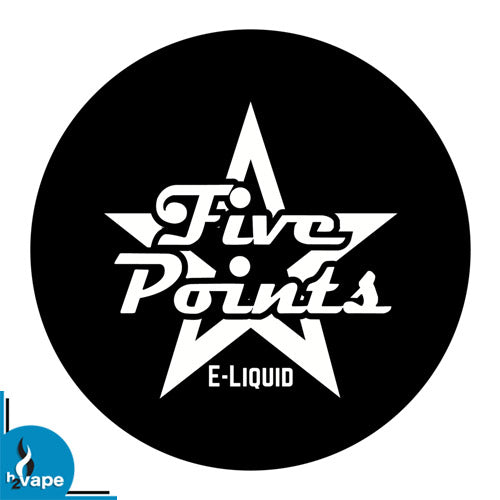 FIVE POINTS E LIQUID