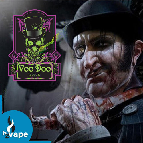 Voodoo Jack the ripper