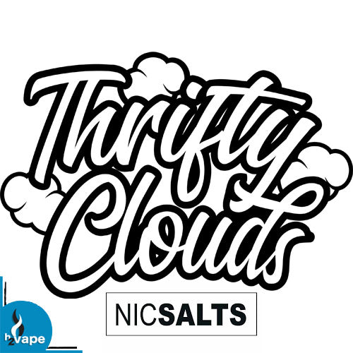 THRIFTY CLOUDS NIC SALTS