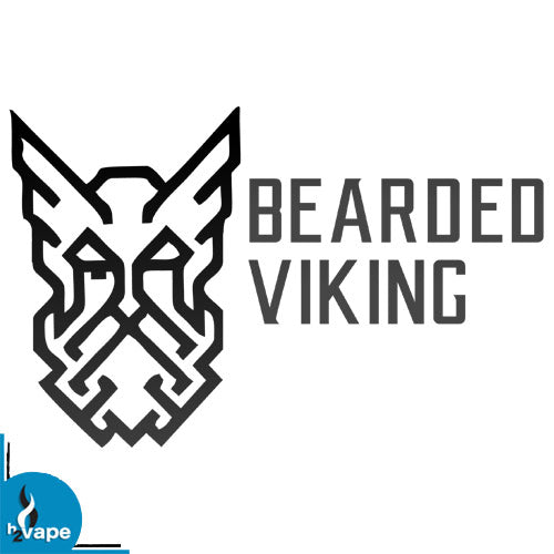 BEARDED VIKING CUSTOM DRIP TIPS