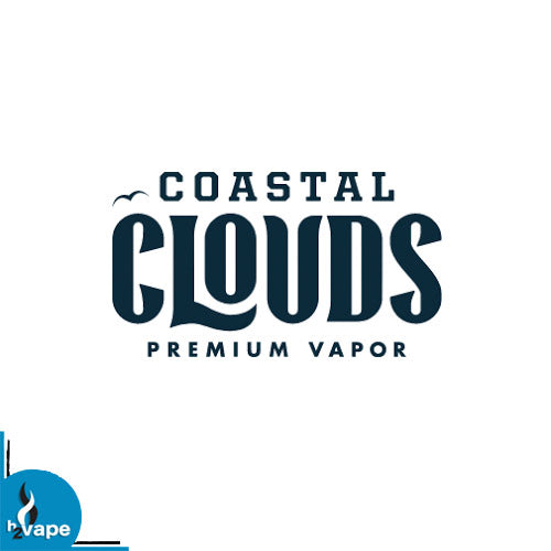 COASTAL CLOUDS E-LIQUID