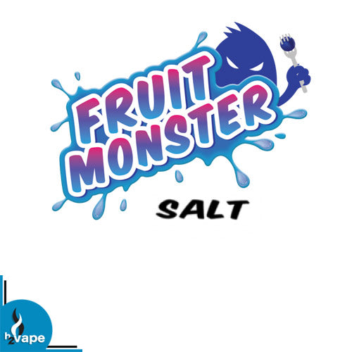 FRUIT MONSTER NIC SALTS