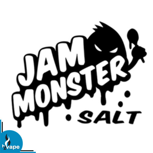 JAM MONSTER NIC SALTS
