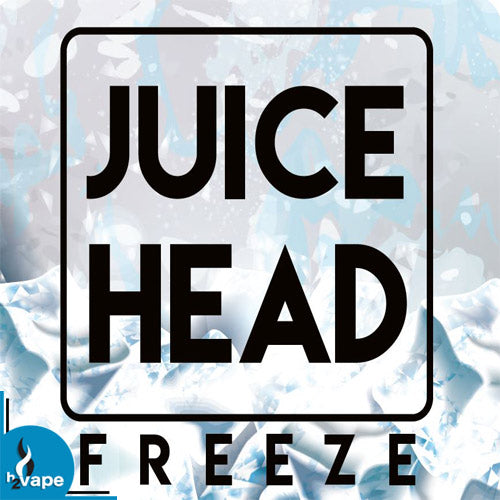 JUICE HEAD FREEZE E-LIQUIDS